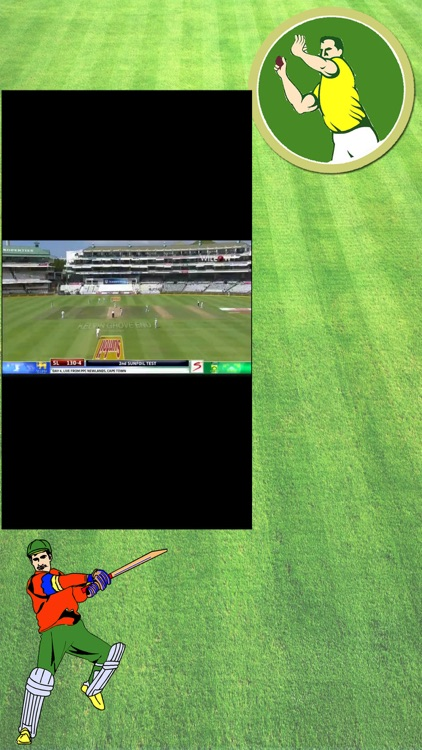 Live Cricket TV & Live Cricket Score Updare screenshot-1