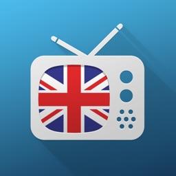 1TV - United Kingdom's Television