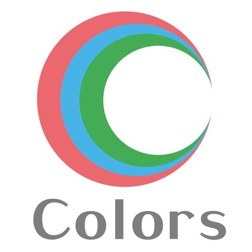 colors(からーず/カラーズ)