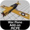 War Plane AddOn for Minecraft PE - iPadアプリ