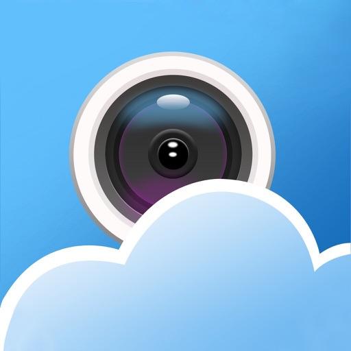 P2P iCamera Icon