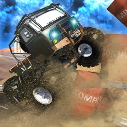 Monster Truck Game 2017
