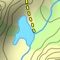 Download and view topographic maps covering the United States