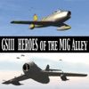 GSIII - Flight Simulator - Heroes of the MIG Alley