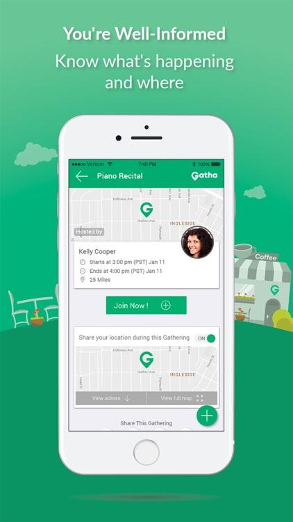Gatha screenshot-3