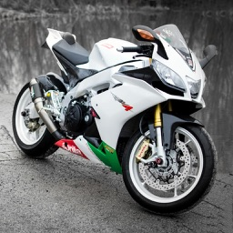 Sports Bike Backgrounds & Wallpapers Themes