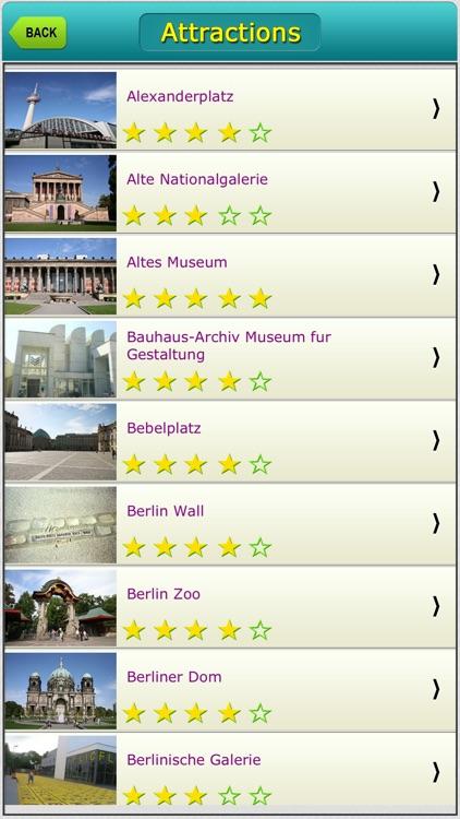 Berlin Traveller's Essential Guide