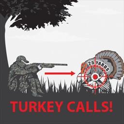 Turkey Calls App for Hunting