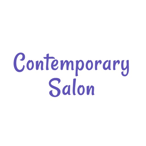 Contemporary Salon