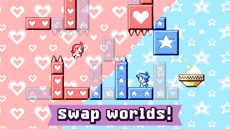 Heart Star screenshot-0