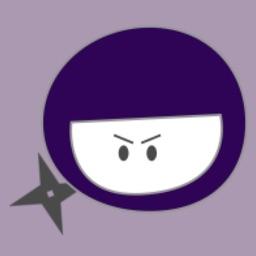 NinjaMoji Kawaii Ninja