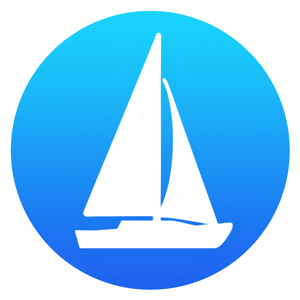 i Sail GPS : NOAA Charts app