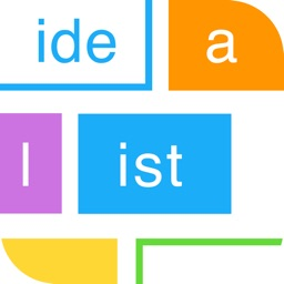 Idealist — Shopping List, Grocery List