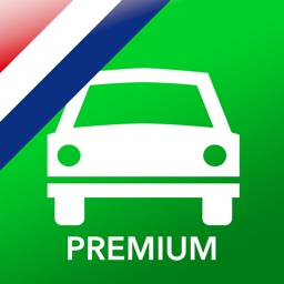iTheory CBR Nederland Premium Theorie examen
