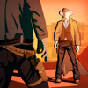 Games Banner Network - Western Cowboy Duel: Gun Action Shooting Full artwork
