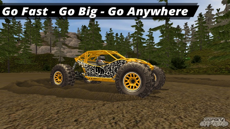 Gigabit Offroad screenshot-2