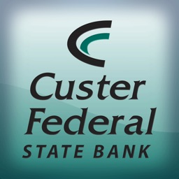 Custer Federal State Bank Mobile Banking
