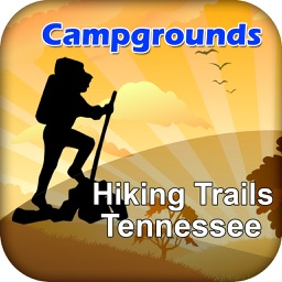 Tennessee State Campgrounds & Hiking Trails