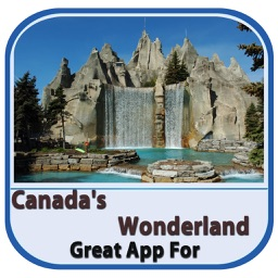 The Great App For Canada's Wonderland