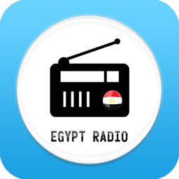 Egypt Radios - Top Stations Music Player FM Arabic