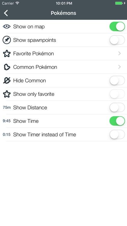 iPokeGo for Pokemon GO