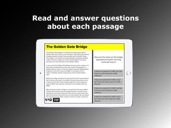 8th Grade Non Fiction Reading Comprehension App Price Drops