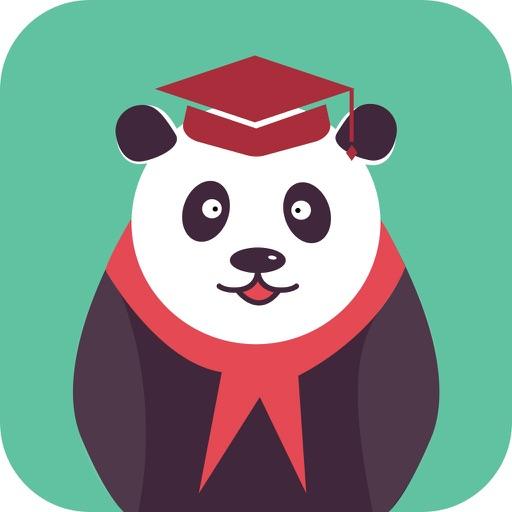 熊猫辅导 for iPhone