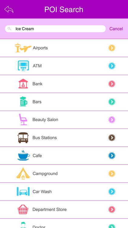 Best App for Baskin Robbins Shops screenshot-3
