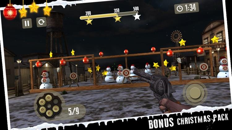 Gun Shooting & Sniper Games