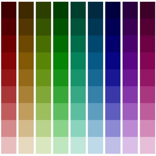 Palettes Pro