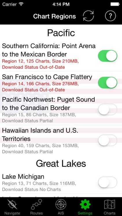 SEAiq USA screenshot-3