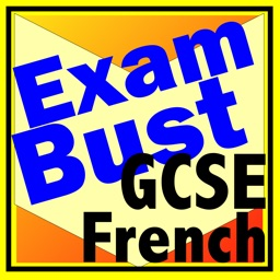 GCSE French Prep Flashcards Exambusters