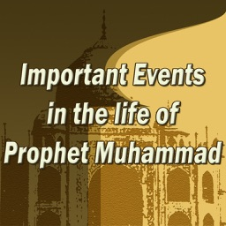 Important Events in the Life of Prophet Muhammad