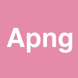 APNG Maker /  Full color animation and stickers