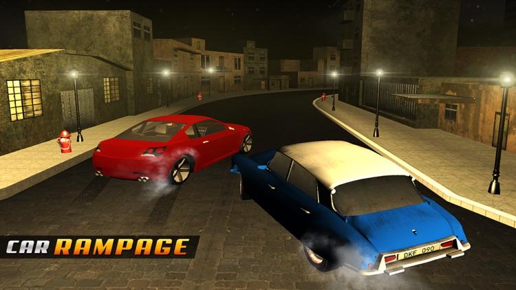 Vegas City Gangster Crime War - Mafia Lord 3D