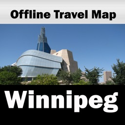 Winnipeg (Canada) – City Travel Companion