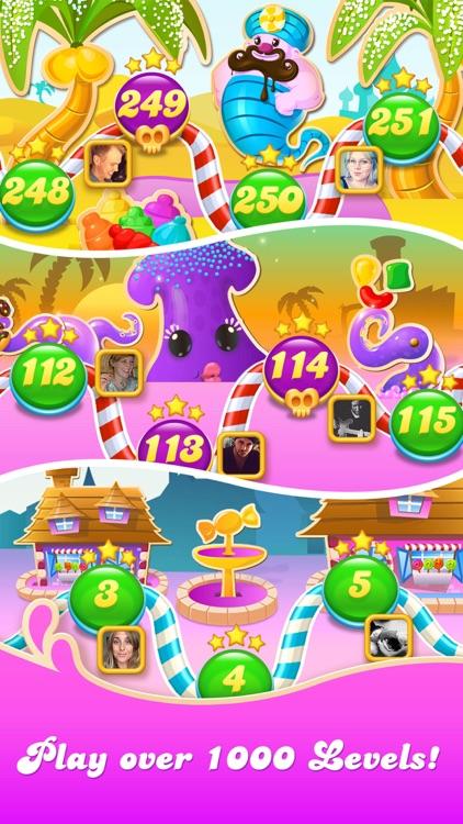 Candy Crush Soda Saga app image