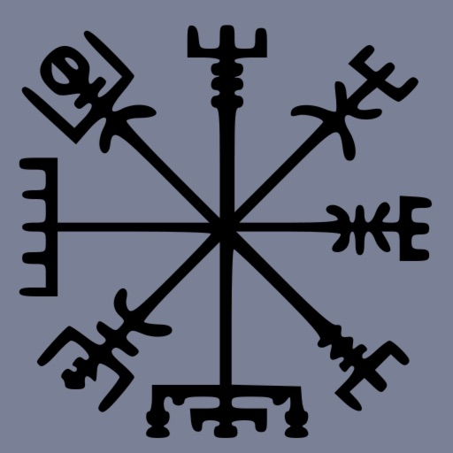 Norse Clock