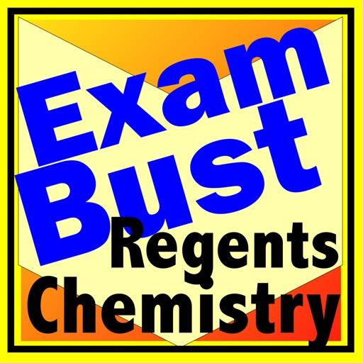 NY Regents Chemistry Prep Flashcards Exambusters