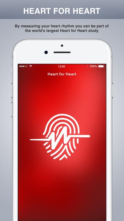 Heart For Heart