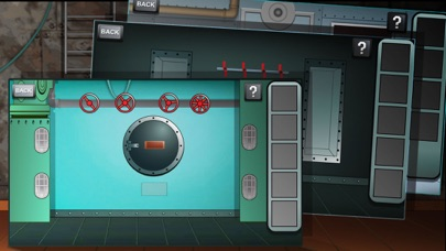Escape Room:The Escapist Of Rooms and Doors screenshot two