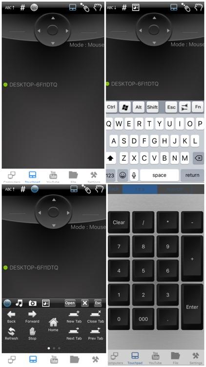 Streaming Remote screenshot-3