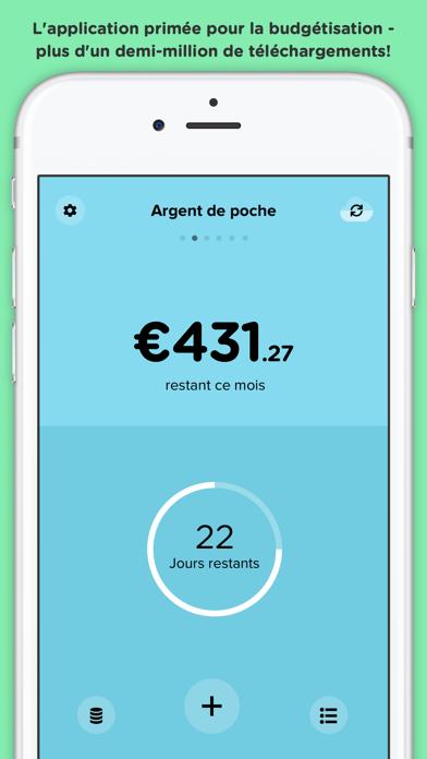 download Pennies – budget et dépenses apps 3