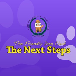 The Friendly Dog Club: The Next Steps