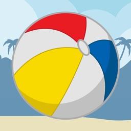 Beachy Ball