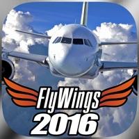 Codes for Flight Simulator FlyWings Online 2016 HD Hack