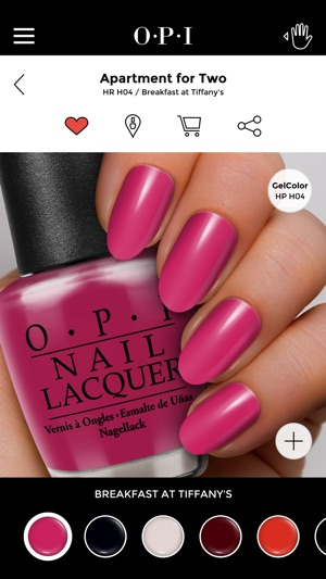 OPI NAIL STUDIO on the App Store