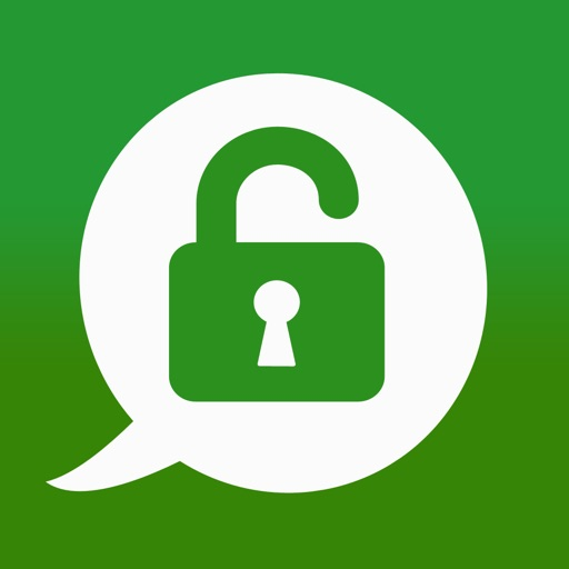 PASSCODE for chat messages -  import & Secure FREE app logo