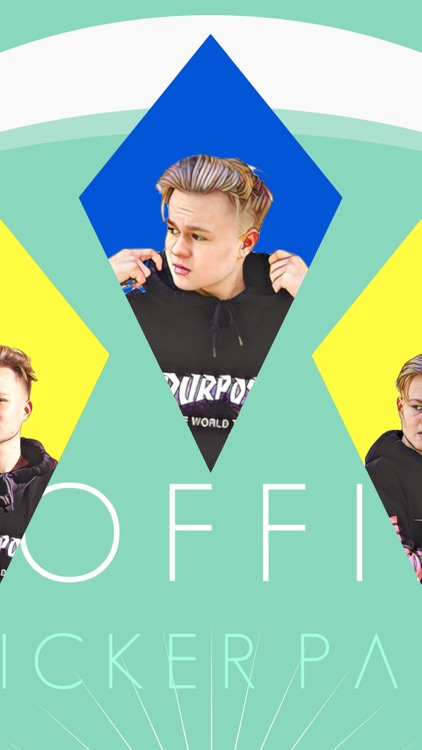 Max Offiicial Sticker Pack