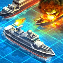 Battle Of Ships 3D - Naval War